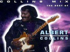 IF TROUBLE WAS MONEY - Albert Collins