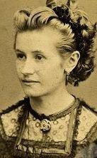 Eliška Krásnohorská