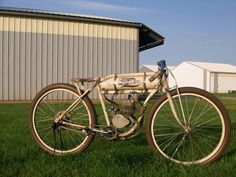 GALLERY | Rat Rod Bikes