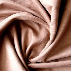 WHOLESALE OFFER 15 OFF 10 Yards Nude Suede Fabric by FabricMart, $107.95