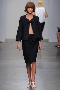 A Détacher Spring 2014 Ready-to-Wear Fashion Show