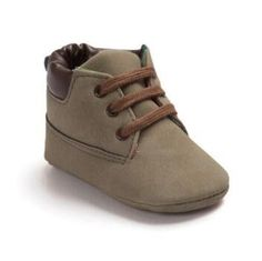 Your baby will be the Fashion Statement and Comfortable in this stylish Moccasins. Cotton / Suede Machine washable and tumble dry low Imported #mymodernkid sells the latest unique, stylish, trendy, hi