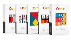 Osmo for iPad games review: new family games platform for iPad - Review - PC Advisor