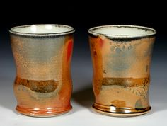 Reduction Fired - Nick Toebaas Pottery