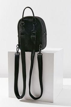 Adidas Originals Classic Mini Faux Leather Backpack New Arrivals