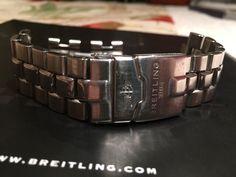 BREITLING COLT Armis original · $275.00 Breitling Colt, Belt, Bracelets, Accessories, Jewelry, Fashion, Shopping, The Originals, Belts