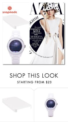 """""""Snapmade #8/4"""" by s-o-polyvore ❤ liked on Polyvore"""