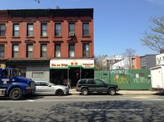 BROOKLYN NEIGHBOURHOOD GUIDE: BED-STUY Brooklyn Neighborhoods, Bed Stuy, Coffee Culture, The Neighbourhood, New York, Explore, Travel, Life, The Neighborhood