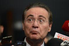 Ribeirão merece coisa melhor: De onde vem tanta ousadia de Renan, o investigado em 6 inquéritos que quer impedir o impeachment e destituir Temer?