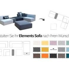 Tom Tailor Sofa Eckelement Elements Tom Tailor In 2020 Outdoor Kids Tom Tailor Quality