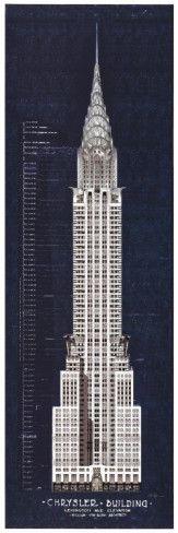 poster, blue, white, architecture