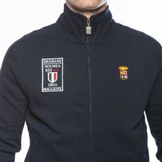 www.marinamilitare-sportswear.com #marinamilitaresportswear #newcollection #SS2015 #menfashion #sweatshirt #marinamilitare #blue #OrsaMaggiore #patch #emblem #casual #style #fashionblogger #photooftheday #sportswear #golook #repin