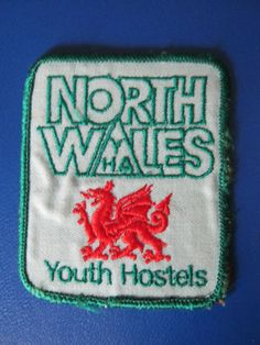 North Wales Youth Hostels