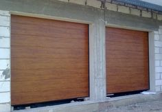 Brama garażowa Roman Shades, Curtains, Home Decor, Blinds, Decoration Home, Room Decor, Draping, Home Interior Design, Roman Blinds