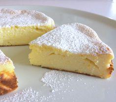 Gluten-free and fat-free ricotta pie. A cake there … – About Healthy Desserts Italian Cake, Italian Desserts, Sweet Recipes, Cake Recipes, Dessert Recipes, Super Torte, Patisserie Sans Gluten, Sem Gluten Sem Lactose, Light Cakes