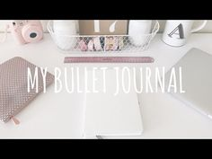BULLET JOURNAL IDEAS: 6 WEEKLY SPREADS/LAYOUTS - YouTube