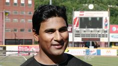 Rinku Singh, Pittsburgh Pirates - 1st Indian Born Professional Baseball ...