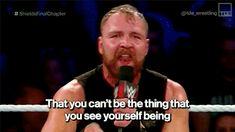 Wwe Dean Ambrose, The Shield Wwe, Roman Reigns, Maid Of Honor, Believe, Wrestling, Tumblr, Asylum, Posts