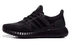 new style 4d6bb e1a8d NOUVEAU Adidas Yeezy Ultra Boosts YEEZY Soles Anthracite Black Noir. Jrenfr  owenia · Adidas Boost Running Shoes · Chaussures de ...