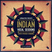 Indian Vocal Sessions Sample Pack by Loopmasters
