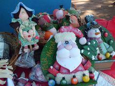 Bazar de Natal - 2012 | Flickr: Intercambio de fotos
