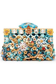 Dolce  Gabbana - Women's Accessories - 2014 Fall-Winter | cynthia reccord