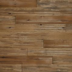 Design Innovations Reclaimed Wood Wall Planking Mix All