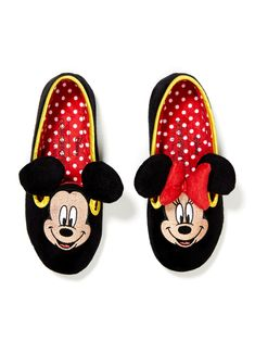 Minnie And Mickey Couture | Peter Alexander