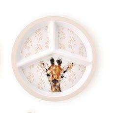 Kids Giraffe Dinner Plates - Christmas Tree Shops and That! - Home Decor, Furniture & Gifts Store Giraffe, Elephant, Gift Store, Sign I, Dinner Plates, Christmas Tree, Kids, Cheetah, Panda