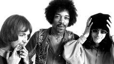 Jimi Hendrix. Late Nights at the Blue Boar.