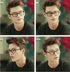 King Of High School - Seo In Guk
