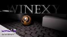 Winexy is a realistic 3D rolling ball game with simple gameplay and entertaining action. #Winexy #indiegame #PC #Steam #YouTube #DaliHDGaming2