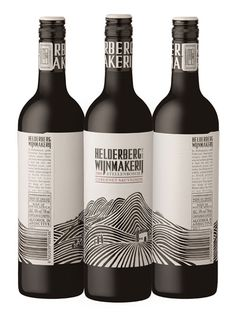 A great label communicates the quality and character of the wine. So that wine labels must be attractive and eye-catching for generate sales.These are some of the amazing wine label designs that convey their clear brand message.