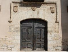 Publicamos el palacio de los Marqueses de castrillo en Toro. #historia #turismo  http://www.rutasconhistoria.es/loc/palacio-de-los-marqueses-de-castrillo