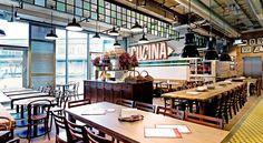 Bikini Berlin – L'Osteria   Pizza E Pasta