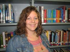 Rebecca Bock is the Winterset School Librarian.