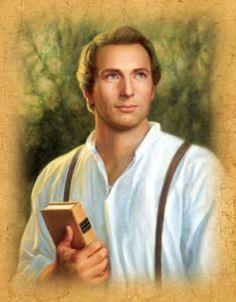 Biografìa de Joseph Smith - Fundador del Mormonismo