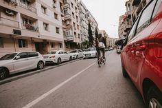 Bu ipuçları ve tekniklerin, trafikte bisikletle güvenli sürüş için size yardımcı olacağını umuyorum.