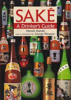 This book is all you need to get started on the sake experience. Here is an expert's guide to types, tasting, and brewing methods, with a detailed list of Japan's best sakes and a no-nonsense approach to the misleading maze of ranks and gradings and labels.