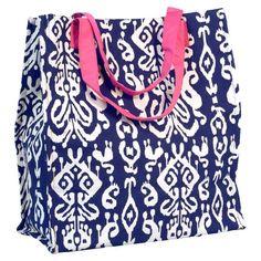https://www.jossandmain.com/Malabar-Bay-Ikat-Shopper-Tote-Bag-in-Navy~EZK1175~E3103.html