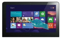 Lenovo ThinkPad Helix 36984SU 11.6-Inch Convertible 2-in-1 Touchscreen Ultrabook (Black) - http://androidizen.com/shop/lenovo-thinkpad-helix-36984su-11-6-inch-convertible-2-in-1-touchscreen-ultrabook-black/