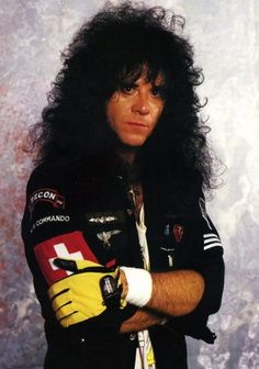 Eric Carr The One & Only FOX!