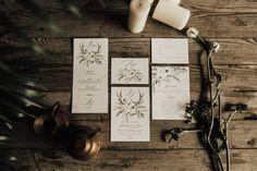 How Much Do Wedding Invitations Cost? | Brides Magazine