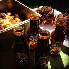 Morin Heights gourmet du Village BBQ Sauce