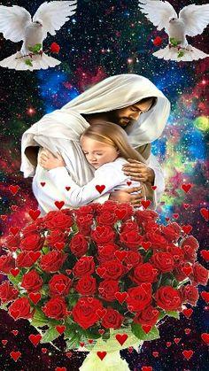 Jesús te amo