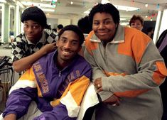 """Here are some rare photos through the years of Kobe Bryant, aka """"Black Mamba,"""" an All-Star, MVP and two-time NBA Finals MVP. Bryant Lakers, Kobe Bryant Nba, Nba Players, Basketball Players, Basketball Memes, Basketball Stuff, Basketball Legends, Kenan E Kel, Dear Basketball"""
