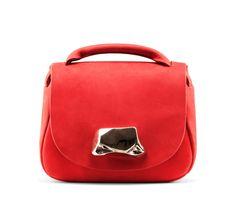 Scale Raspberry Red #fashion