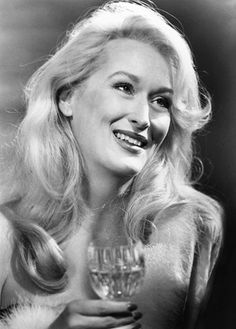 In 1992, Streep starred in the dark comedy Death Becomes Her alongside Goldie Hawn and Bruce Willis.