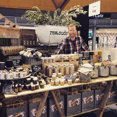 Loving your Market Stall 💕 Looking good! Market Stalls, Display, Marketing, Love, Floor Space, Amor, Billboard, Market Stands, Market Displays