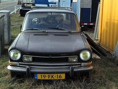 Simca 1501 Special